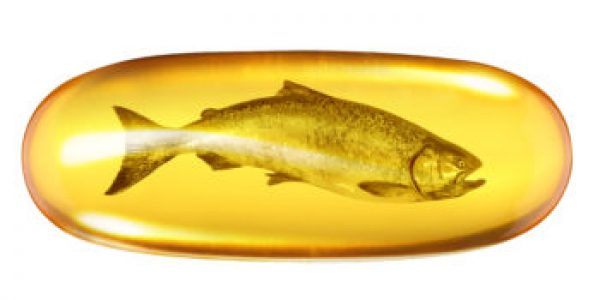 All About Omega 3