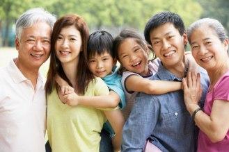 Omega-3 for family