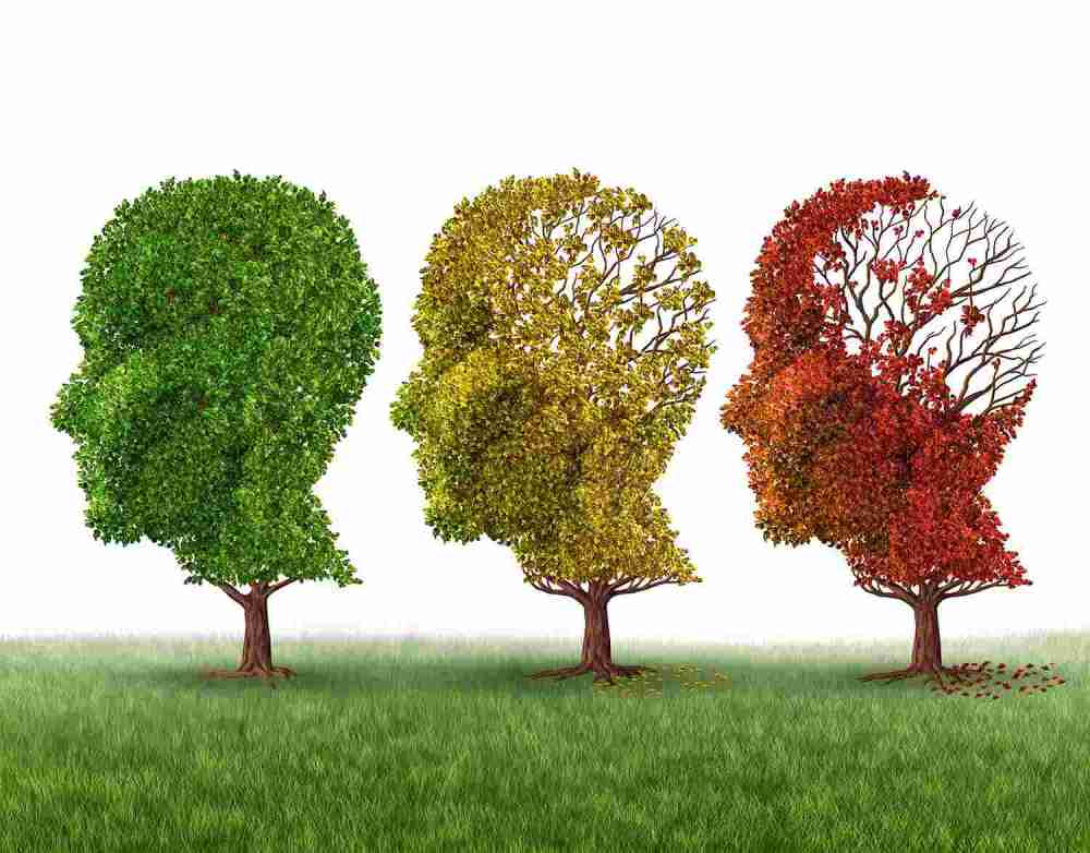Dementia Omega-3