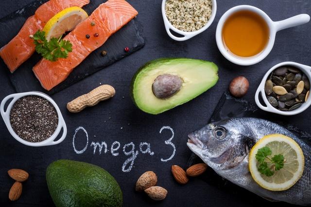 Food Omega-3 001
