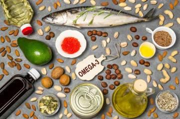 Food Omega-3 003