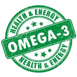 Health and energy omega-3