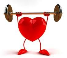 Heart for Omega-3