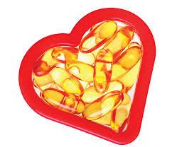 Heart Omega-3 health