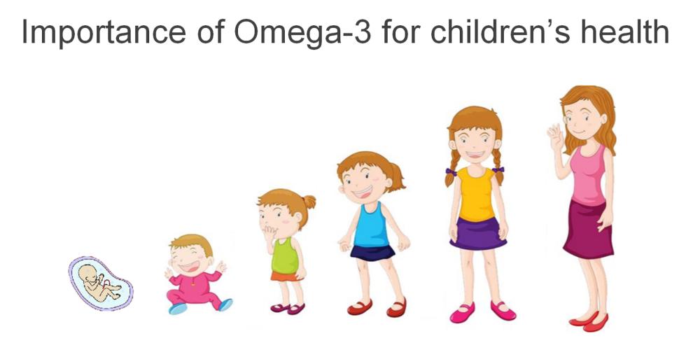 kids omega-3 a