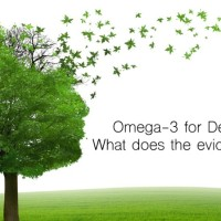 Can Omega-3 Delay Dementia?