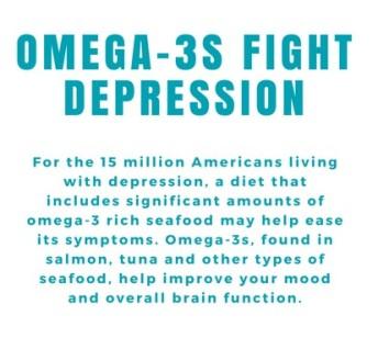 Omega-3s-Fight-Depression