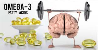 Omega3 weightlift